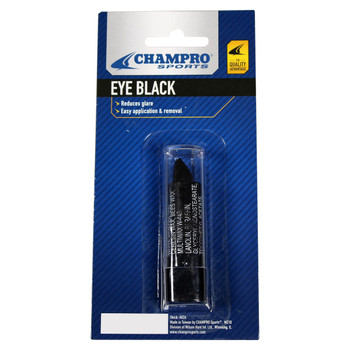 Champro Sports Eye Black Glare Reducer