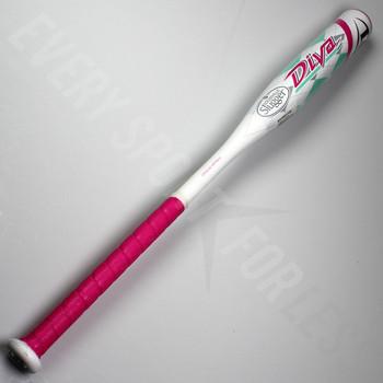 Louisville Slugger Diva Fastpitch Softball Bat -11.5