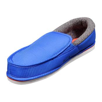 Warrior Chancla BLZ Slip On Leisure Shoes - Blue