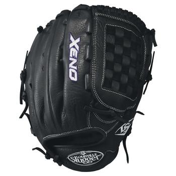 "Louisville Slugger Xeno 12.75"" Fastpitch Softball Glove - Right Hand Throw"