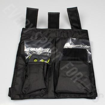 Champro Baseball / Softball Umpire Kit  - Black