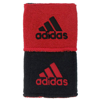 Adidas Interval Reversible Wristband - 2 Pack