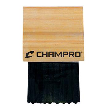 Champro Sport Wooden Baseball / Softball Umpire Brush