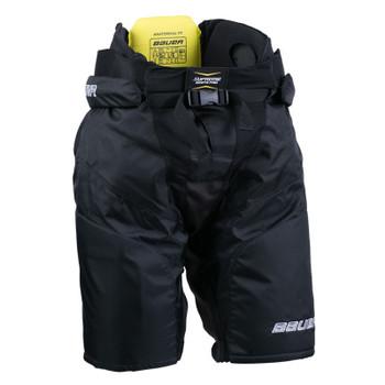 Bauer Supreme Ignite Pro SMU Junior Hockey Pants - Black