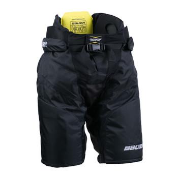 Bauer Supreme Ignite Pro SMU Senior Hockey Pants - Black
