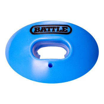 Battle Oxygen Senior Football Mouthguard with Strap