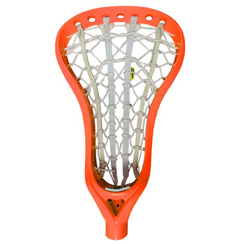 Brine A1 Amonte Women's Lacrosse Head - Orange