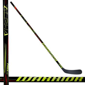 Warrior Alpha Force Pro Senior Hockey Stick - SPECIAL MAKE UP
