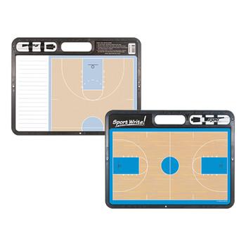Sports Write Pro Basketball White Board