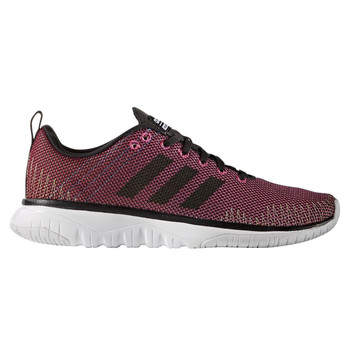 save off ad869 b8320 Adidas CloudFoam Super Flex Womens Running Shoes AW4207 ...