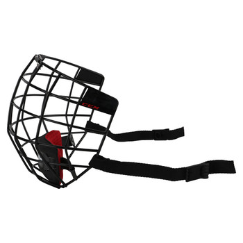 CCM 580 Hockey Senior Facemask / Cage - Black