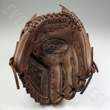 "Louisville Slugger TPX 11.75"" Pitcher Baseball Glove - Left Hand Throw"