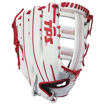 "Louisville Slugger TPS 13.5"" Slowpitch Softball Glove - Right Hand Throw"