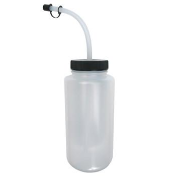 A&R Multi-Sport Water Bottle Straw Included - 1 quart / 32 fl oz