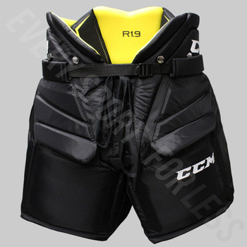 CCM ( PP9L ) Senior Referee and Official Pant - Black for Sale