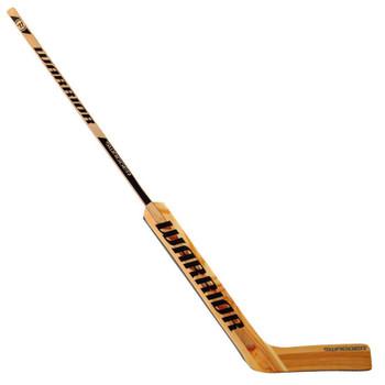 "Warrior Swagger Woody Intermediate Wooden Goalie Ice Hockey Stick 23.5"""