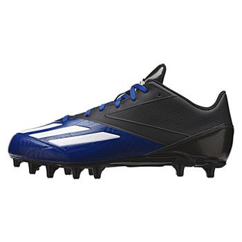 Adidas 5-Star Low Men s Football   Lacrosse Cleats AQ8786 - Black dc293ae3b