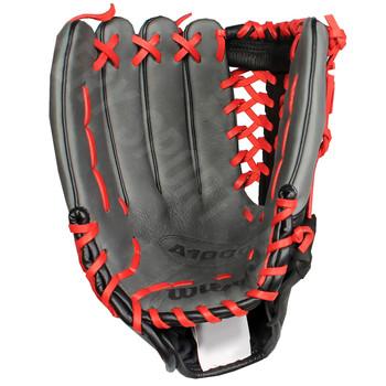 "Wilson A1000 KP92 12.5"" Baseball Glove - Left Hand Throw"