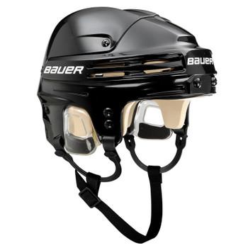 Bauer 4500 Senior Ice Hockey Helmet - Black