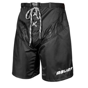 Bauer Hockey S16 Nexus Hockey Junior Pant Shell - Black