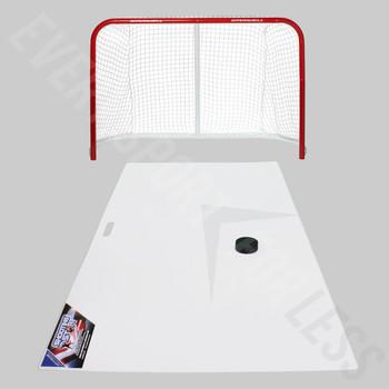 """Shooting Star Ice Hockey Training Shooting Pad - 30"""" x 40"""""""