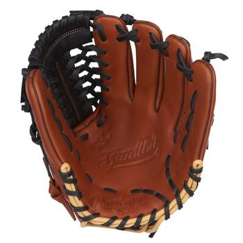"Rawlings Sandlot 11.75"" Infield Baseball Glove - Right Hand Throw"