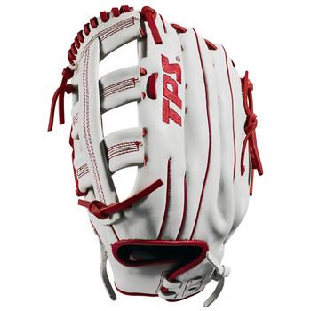 "Louisville Slugger TPS 13.5"" Slowpitch Softball Glove - LH Throw"
