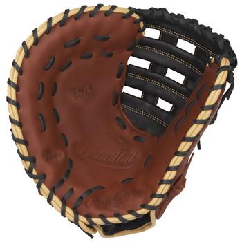 "Rawlings Sandlot 12.5"" First Base Glove - Left Hand Throw"