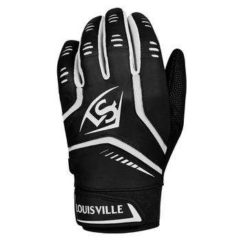Louisville Slugger Omaha Senior Baseball Batting Gloves