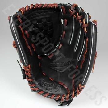 "Rawlings Gamer 12"" Fastpitch Softball Glove - RHT"
