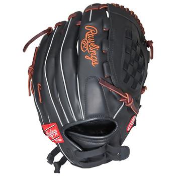 "Rawlings Gamer 12"" Fastpitch Softball Glove"