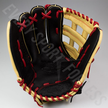 """Rawlings Select Pro Lite 12"""" Youth Outfield Glove - Left Hand Throw"""