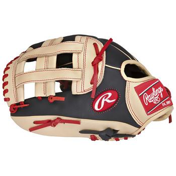 "Rawlings Select Pro Lite 12"" Youth Baseball Glove - Left Hand Throw"