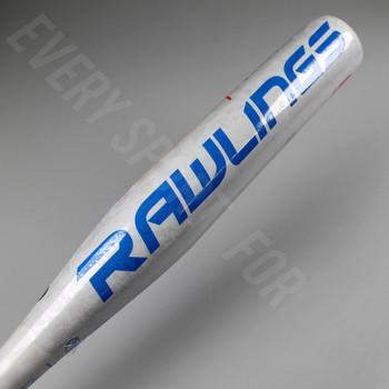 Rawlings Eclipse Alloy Fastpitch -12 Softball Bat