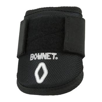 Bownet Baseball / Softball Elbow Guard - Black