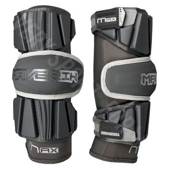 Maverik MAX Lacrosse Arm Pad - Gray