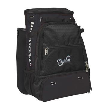 Diamond Reign Baseball / Softball Bat Backpack