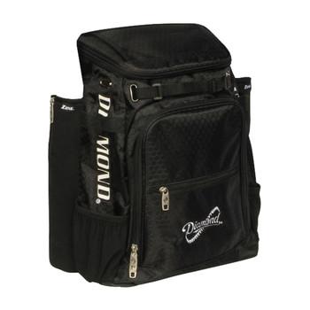 Diamond Zone Baseball / Softball Bat Backpack