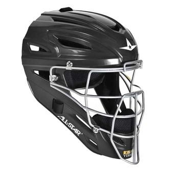 AllStar Ultracool MVP Youth Baseball Catchers Helmet