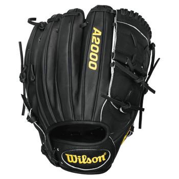 "Wilson A2000 Clayton Kershaw 11.75"" Baseball Glove - RH Throw"