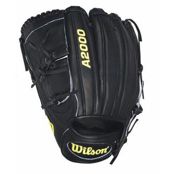"Wilson A2000 Clayton Kershaw 11.75"" Baseball Glove - LH Throw"
