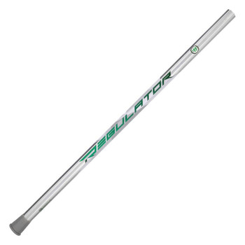 "Warrior Regulator Lacrosse Defense Shaft 60"" - Various Colors"