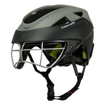 Cascade LX Womens Lacrosse Headgear & Goggle