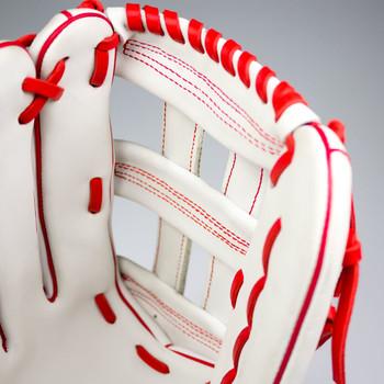 "Louisville Slugger TPS 14"" Slow-Pitch Softball Glove - LH Throw"