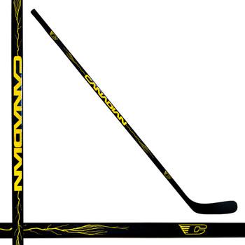 Canadian Black Max SMU Composite Senior Hockey Stick