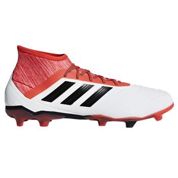 big sale 3e5e5 020b5 Adidas Predator 18.2 FG Men s Soccer Cleats CM7666 ...