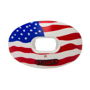 Battle Oxygen Convertible Strap Limited Edition Mouthguard