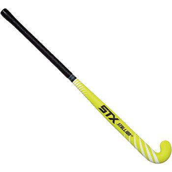 STX Stallion 50 Field Hockey Stick - Black, Yellow