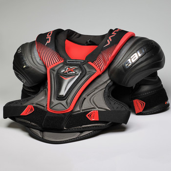 Bauer S18 Vapor 1X Lite Senior Hockey Shoulder Pads
