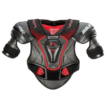 Bauer S18 Vapor 1X Lite Junior Hockey Shoulder Pads